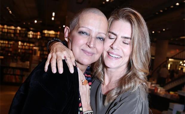 Betty Lago e Maitê Proença (Foto: Reprodução / Instagram)