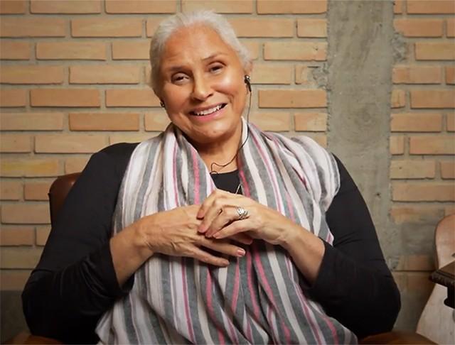 Fafá de Belém explica o Brasil sintetizado em 'Tamba-tajá', álbum lançado há 45 anos