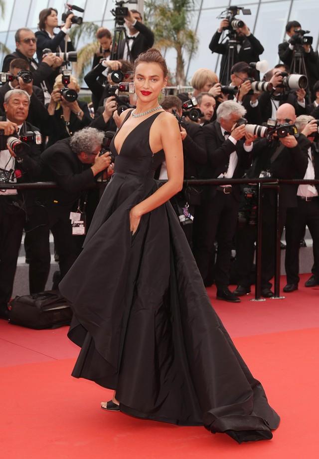 Festival de Cannes 2018 (Foto: Antonio Barros)