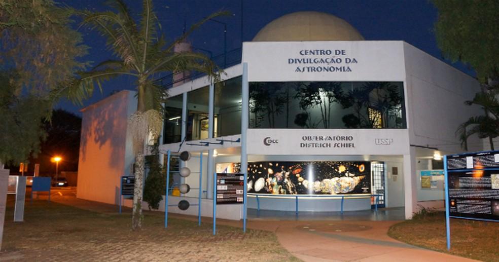 4cb4bf6b03176 Observatório da USP tem semana com atividades sobre Marte em São ...