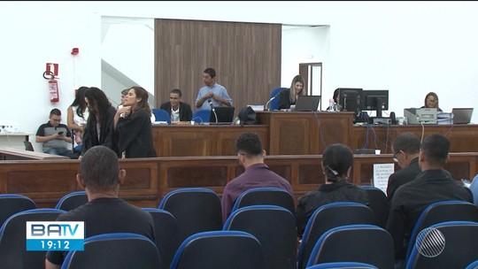 Cego acusado de matar mulher grávida a facadas na Bahia é condenado a mais de 16 anos de prisão por júri popular