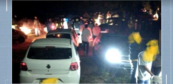 MPSC pede que Polícia Civil investigue festa com cerca de 500 pessoas em Tubarão
