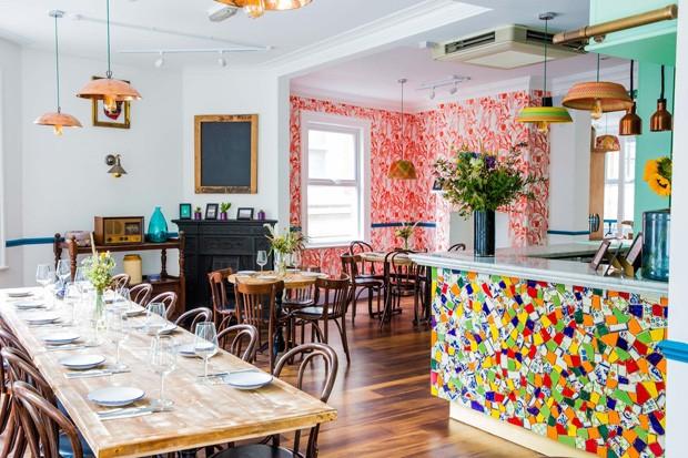 Os 30 melhores restaurantes em Londres (Foto: Nick Hopper)