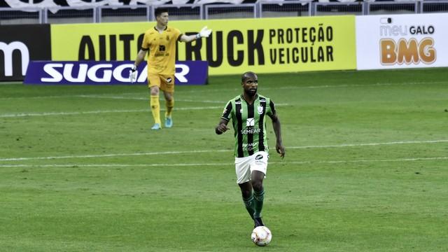 Messias - América-MG x Atlético-MG