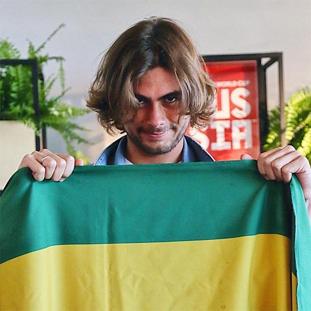Rafael Vitti  (Foto: Reprodução/ Instagram)