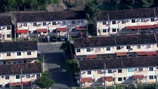 Rio registra mais de mil invasões de imóveis em 5 anos; milícias agem em 8 dos 10 bairros com mais casos