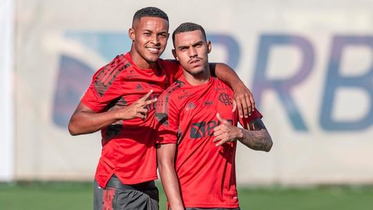 Foto: (Marcelo Cortes/Flamengo)