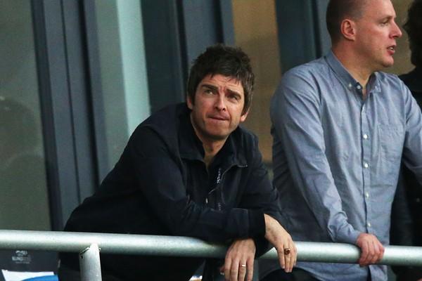 O músico Noel Gallagher (Foto: Getty Images)