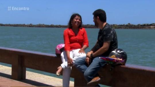 Encontro conversa com Valdilene, consultora independente destaque em Pernambuco