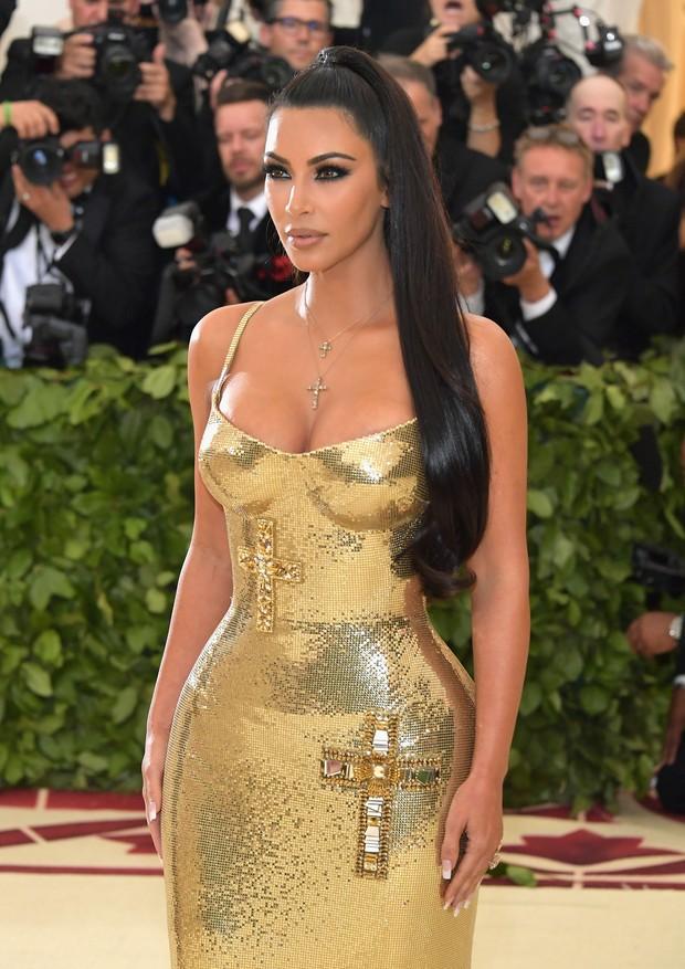 Kim Kardashian (Foto: Getty)