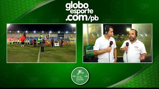 Globo Esporte: abertura das quartas marca duelo de invictos; jogo vai ter transmissão ao vivo