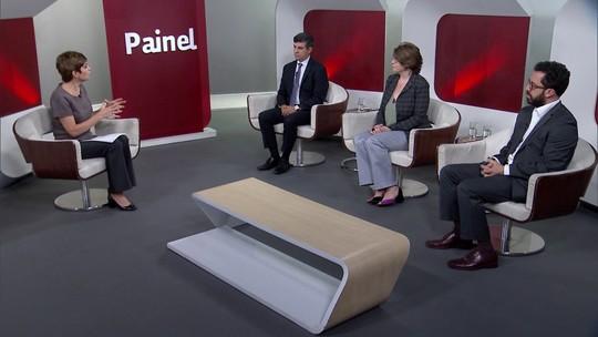 Painel: como fica a corrida eleitoral sem Joaquim Barbosa?