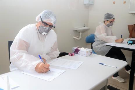 Araguaína vai selecionar 21 médicos com salário de R$ 15 mil para atuar no combate à Covid-19