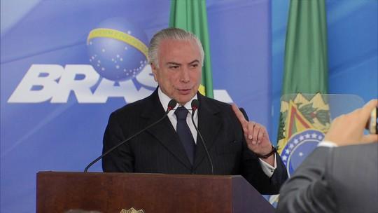 Política no Brasil: Temer, da vice-presidência à denúncia de corrupção no STF