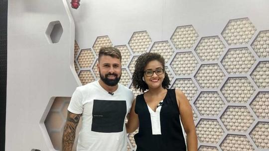 Bate-papo GE: Leandro do Atlético Acreano fala de vitória e revela planos após a Copa Norte futebol7