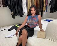 Kim Kardashian receberá 34,2 milhões de reais de segurança acusado de negligência em assalto de 2016