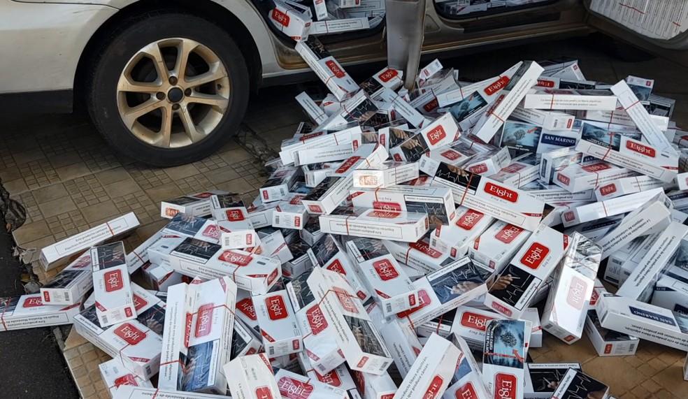 Resultado de imagem para cigarros contrabandeados