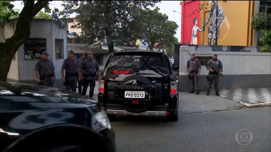 STJ deve julgar hoje pedido de liberdade do ex-presidente Michel Temer