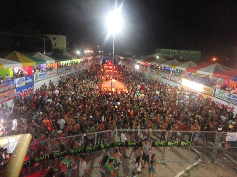 Prefeitura de Água Branca (PI) cancela carnaval de 2021 devido à Covid-19