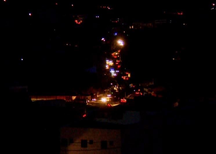 Cidades do Sul de Minas sofrem apagão por falha em linha de distribuição