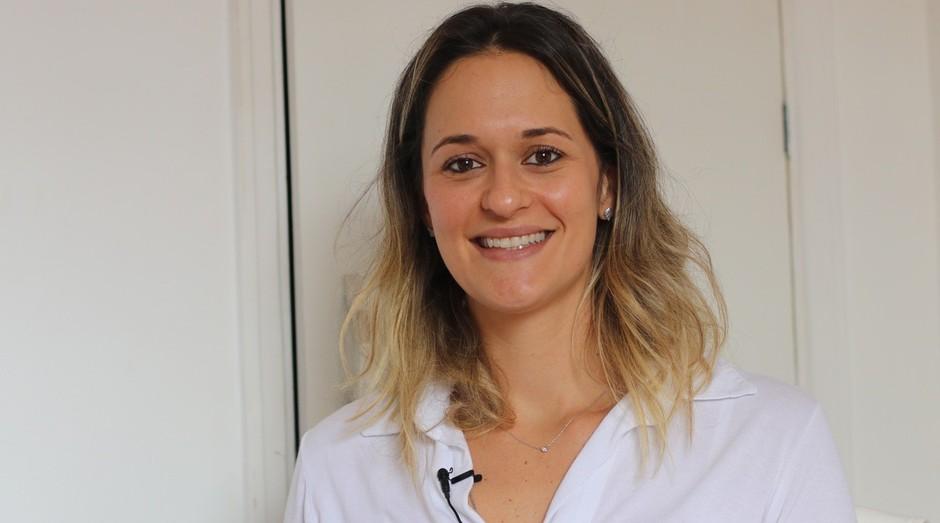 Carolina Dassie, da Hisnëk (Foto: Divulgação)