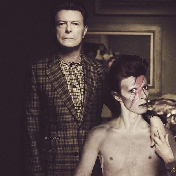 David Bowie (Foto: Reprodução)