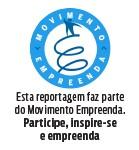Selo - Movimento Empreenda 2014 (Foto: Editora Globo)