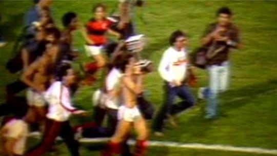 Grêmio x Flamengo: duas camisas pesadas e um confronto de respeito