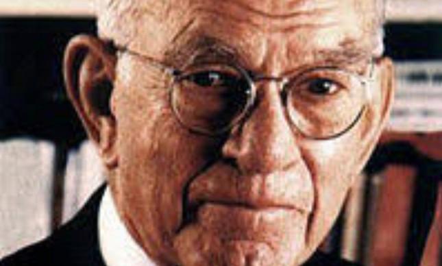 James William Fulbright (1905 – 1995)