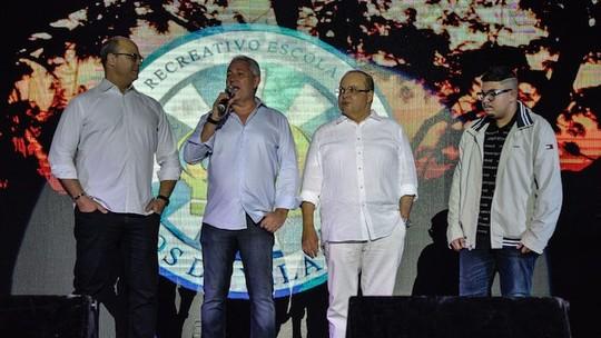Foto: (Unidos de Vila Isabel/Divulgação)
