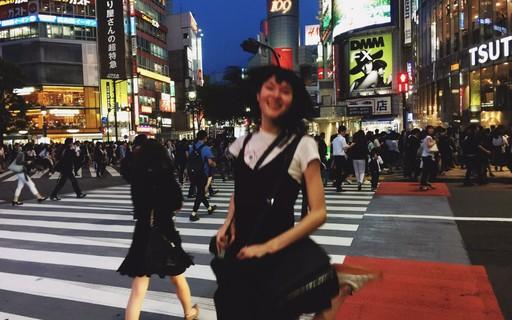 Conexão Japão: Angelica Erthal divide dicas para ver e fazer em Tóquio