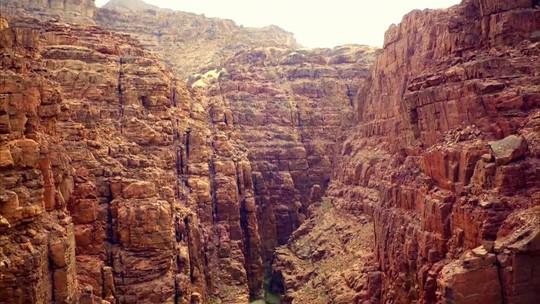 Jordânia está entre os dez países mais secos do mundo