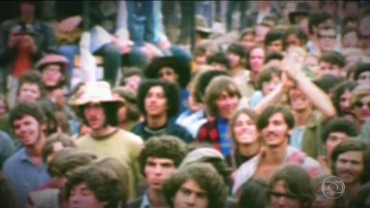 Festival de Woodstock completa 50 anos em 2019