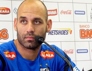 Bruno Rodrigo: 'Seria muito legal trabalhar com Dorival de novo'