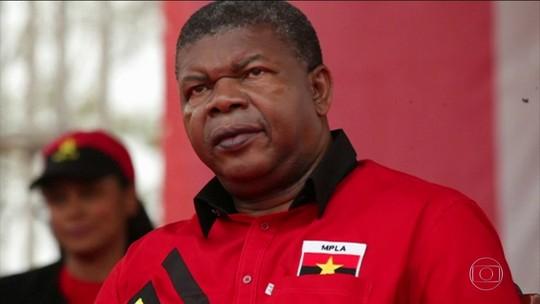 Partido no poder MPLA vence eleições em Angola
