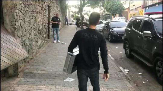 Criminosos que furtavam combustível de dutos da Transpetro são presos em Guarulhos, SP