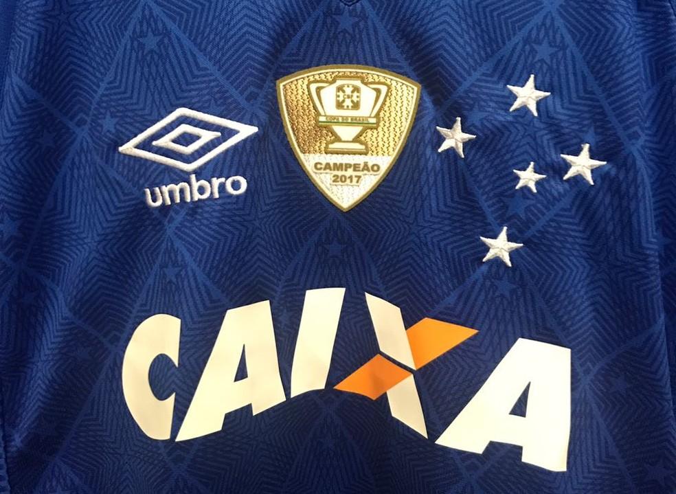 002681a07b783 ... Cruzeiro divulgou numeração fixa dos jogadores para a temporada 2018 —  Foto  Reprodução