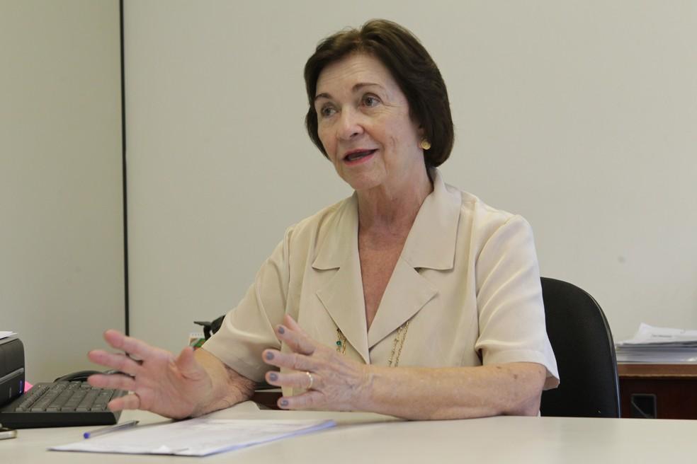 -  Secretária de Administração de Uberlândia diz que expectativa é realizar provas no próximo ano  Foto: Valter de Paula/Secom/PMU