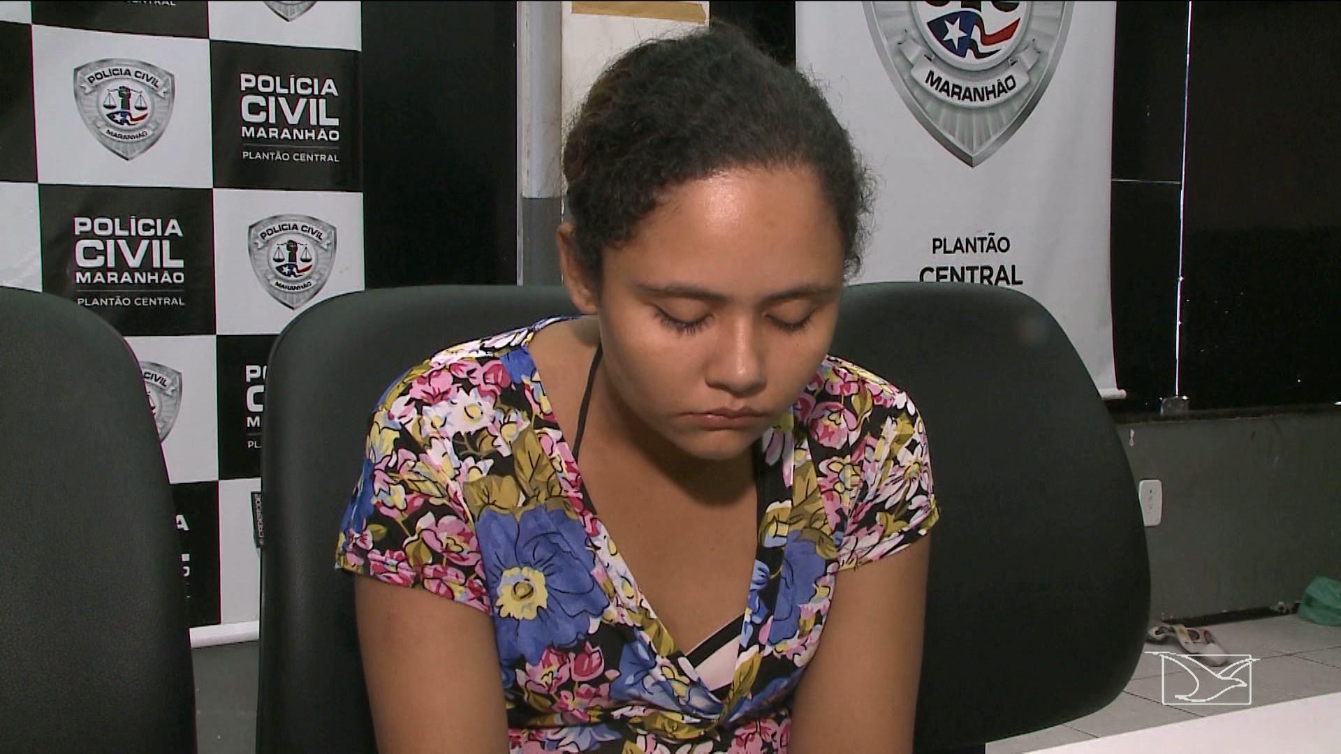 Mãe que jogou bebê da ponte no Maranhão segue em Pedrinhas enquanto aguarda decisão da justiça