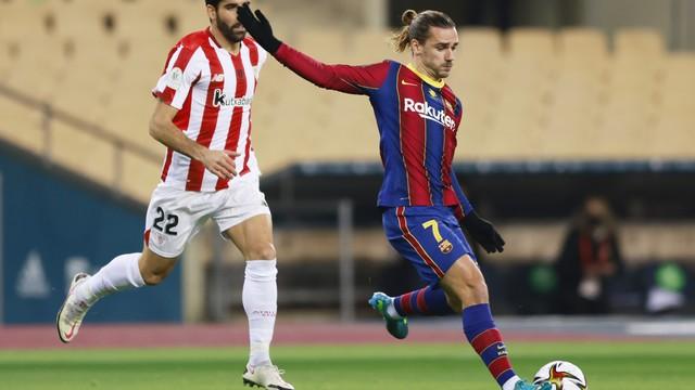 Athletic Bilbao Vence Barcelona Na Prorroga U00e7 U00e3o E Conquista