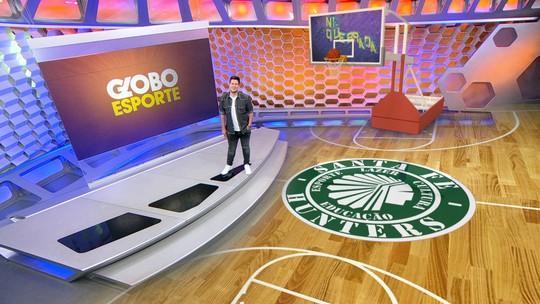 Na Quebrada ep. 1 - conheça a história do time de basquete Hunters