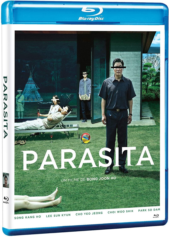 Parasita é um filme sul-coreano lançado em 2019 (Foto: Divulgação/Amazon)