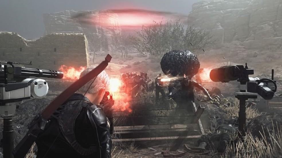 Metal Gear Survive será lançado em fevereiro de 2018