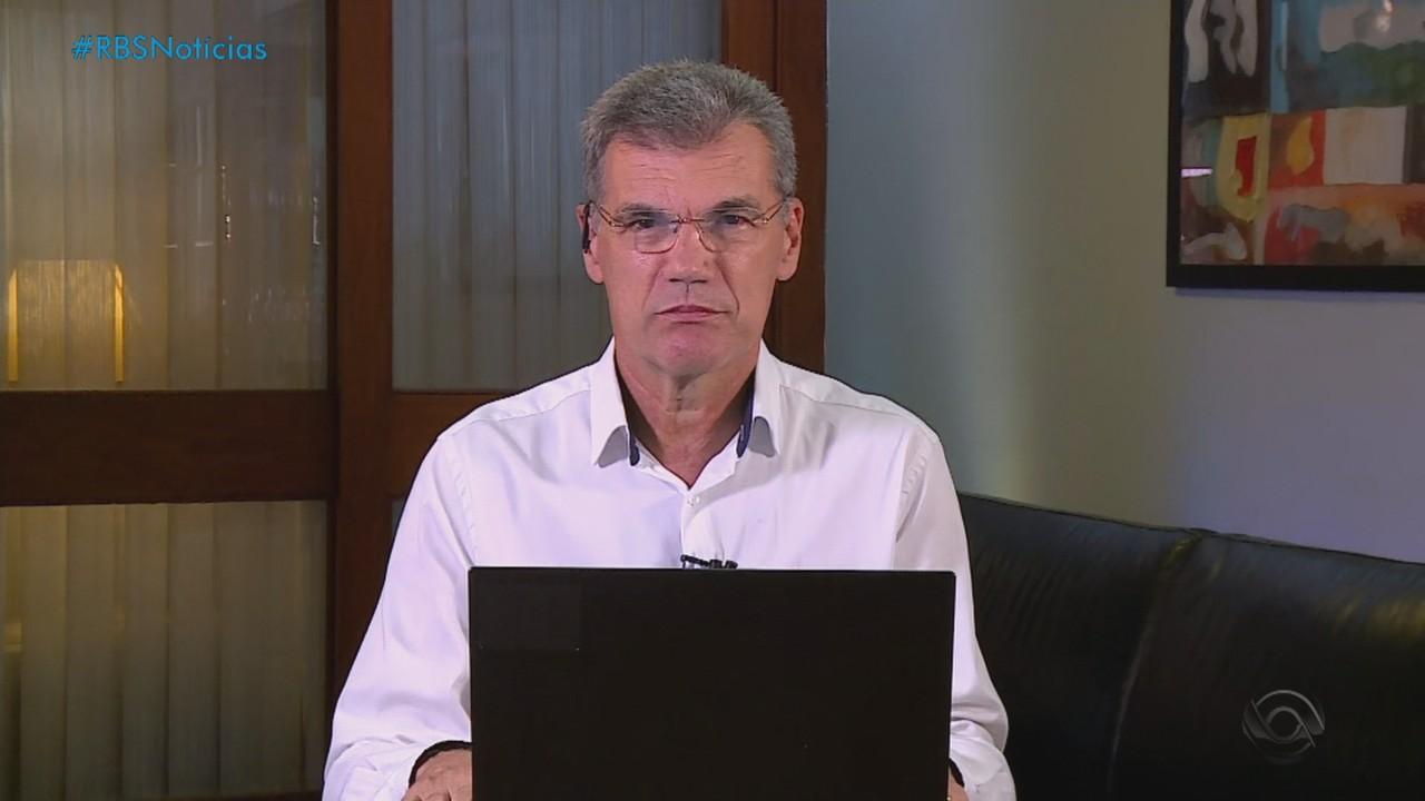 Emergência pediátrica do Hospital da Criança Conceição registra surto de Covid-19