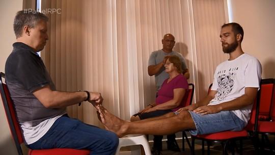 Painel RPC: conheça as terapias alternativas que ganharam espaço no Paraná