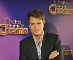 O argentino Pablo Bellini foi Alejandro em 'Cheias de charme'. O ator também atuou em 'Araguaia' |  TV GLOBO / Renato Rocha Miranda