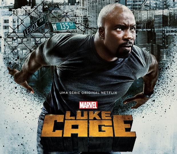 Luke Cage: segunda temporada volta dia 22 de junho na Netflix (Foto: Divulgação/Netflix)
