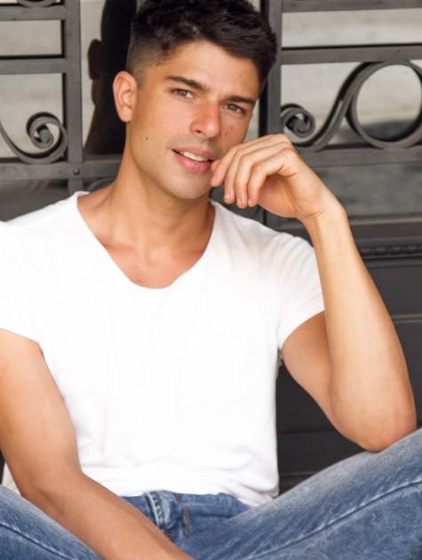 Diego Montez (Foto: Gabriel Henrique)