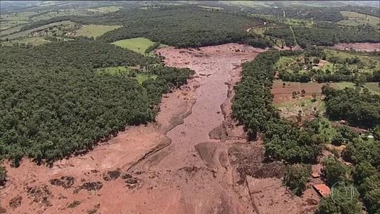 Tragédia em Brumadinho acontece três anos após desastre ambiental em Mariana