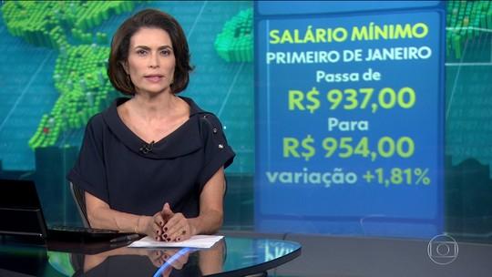 OCDE defende benefícios sociais e previdenciários abaixo do salário mínimo no Brasil